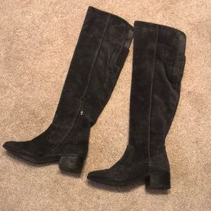 Dolce Vita Over Knee Boot
